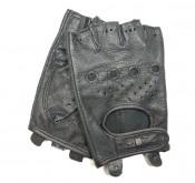 Перчатки водительские RZ1 М (8.5) Митенки