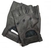 Перчатки без пальцев Damascus D22-XL