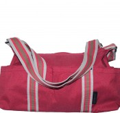 Сумка Bodenschatz L 1-042 SR19 red (красная)