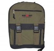 Рюкзак школьный TAKE IT EASY  26916 Зелёный
