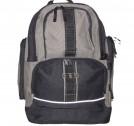 Рюкзак Fabrizio 4973 серый