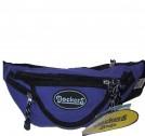 Сумка поясная DockerS 94434 Синяя