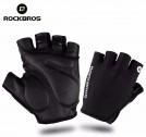 Перчатки  RockBros (9-10) XL спортивные